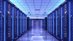 CyberOne Data Colocation