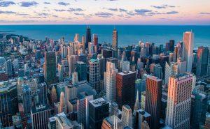 CyberOne Data Chicago Colocation