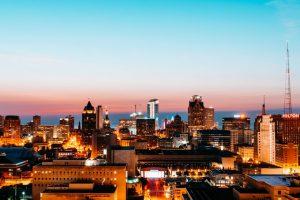 Milwaukee CyberOne Data